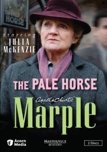 The Pale Horse DVD cover