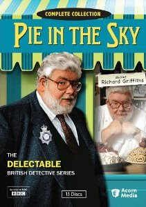 Pie in the Sky Complete Collection DVD cover