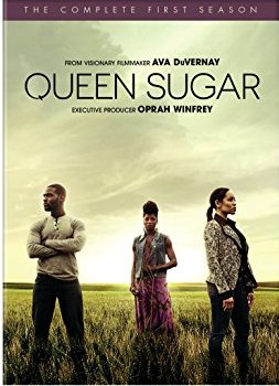 Queen Sugar DVD cover