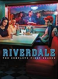 Riverdale DVD cover
