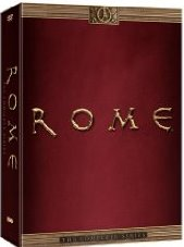 Rome DVD cover
