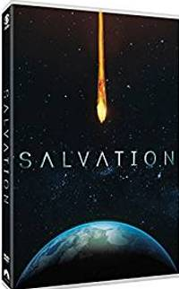 Salvation: Season One DVD cover