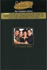 Seinfeld - The Complete Series DVD cover