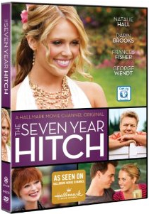 The Seven Year Hitch DVD cover
