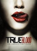 True Blood DVD first season cover