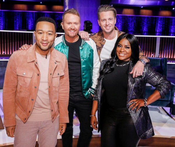 Songland judges