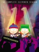 South Park: The Complete Eleventh Season DVD cover