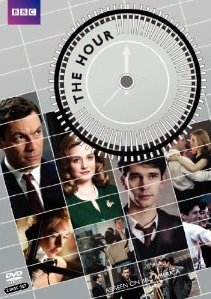 The Hour DVD cover