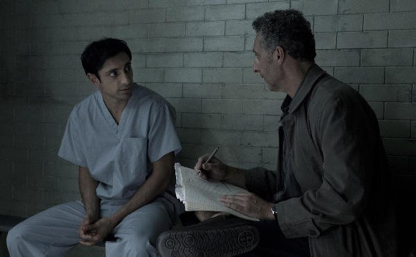 The Night of on HBO