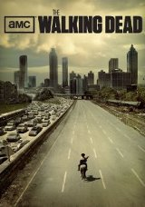 The Walking Dead: Season One DVD cover