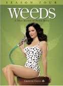 Weeds season 4 DVD cover