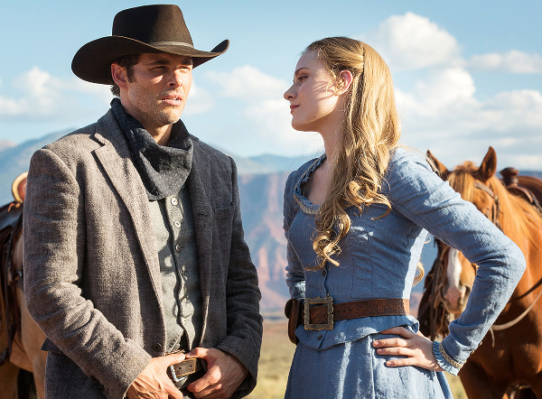Westworld's Marsden and Wood