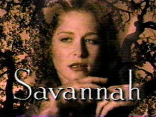 Savannah logo with Peyton