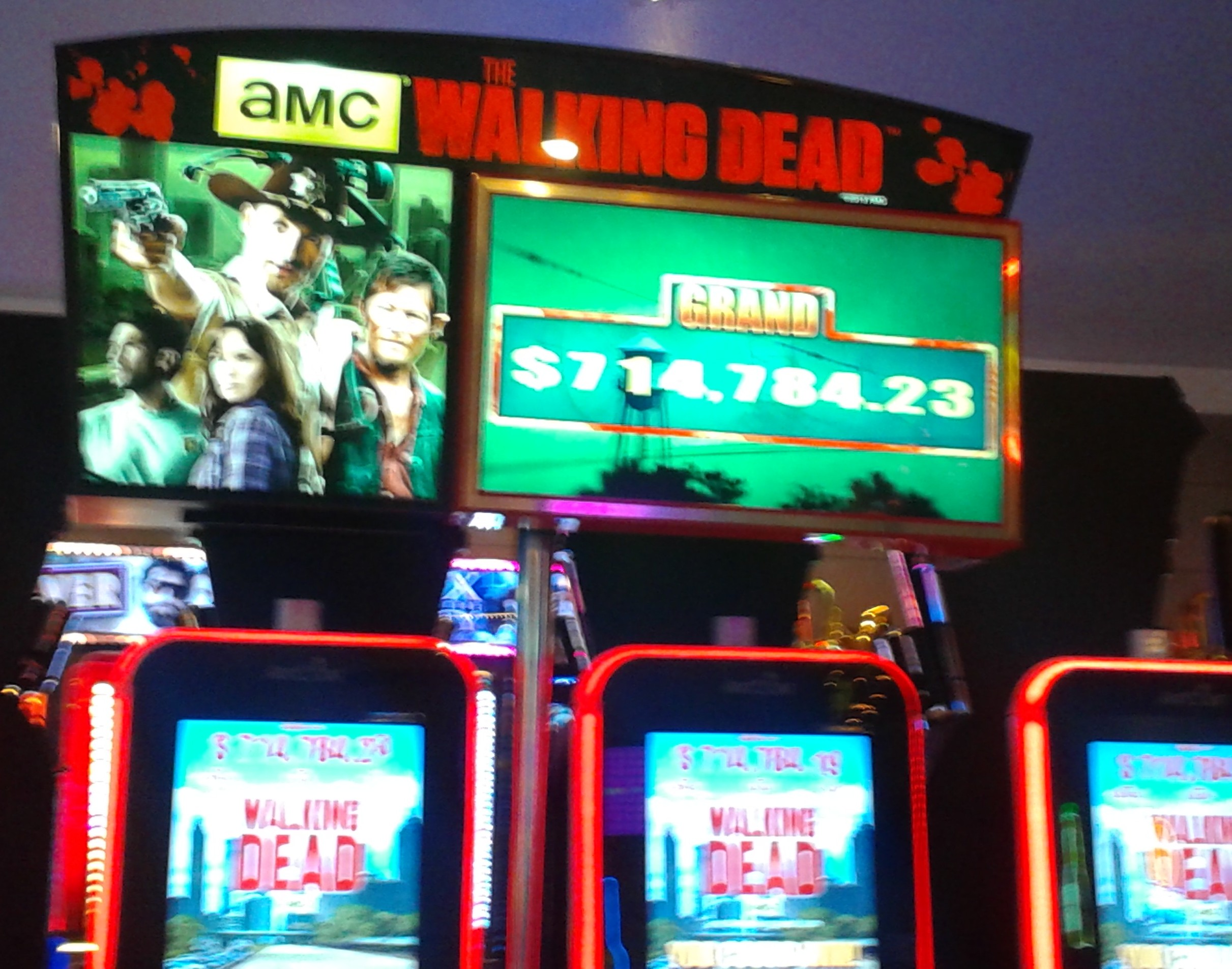 family guy slot machine app that pays you to walk