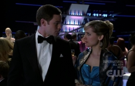 "Jimmy and Chloe in ""Sleeper"""