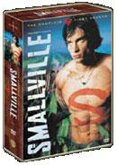 Smallville DVD Season 1 photo