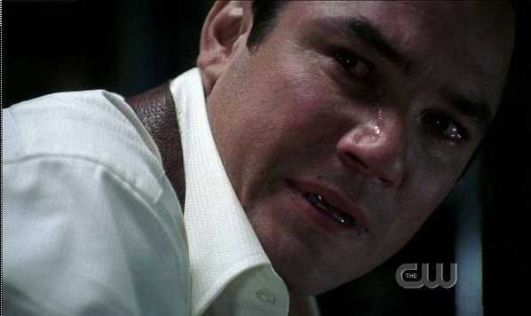 "Picture of Dean Cain as Dr. Knox in ""Cure"""