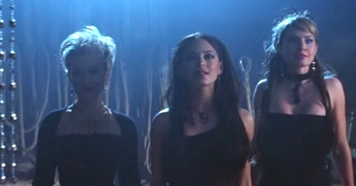 "Smallville - ""Spell"" pic"