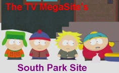 The TV MegaSite's South Park Site