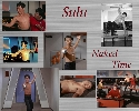 "Lt. Sulu in ""Naked Time"""