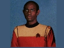 Commander Tuvok